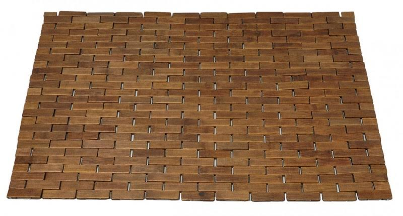 871e7e84e59f Bambus rohož do kúpeľne 50x70cm